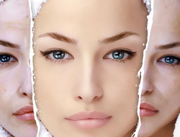 Сделать ровный тон лица сделать ровный тон лица