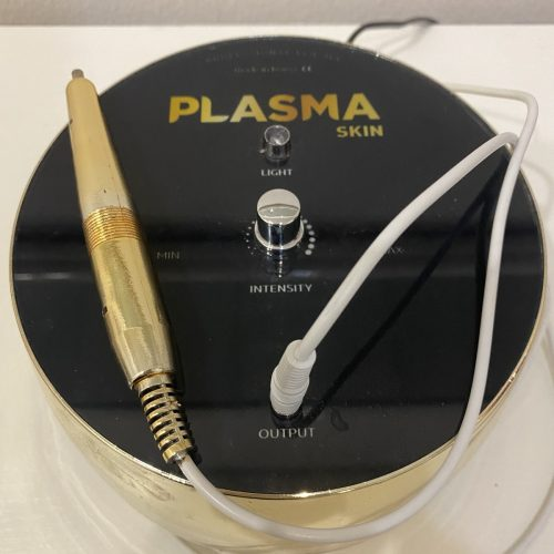 аппарат плазма скин