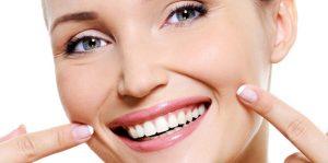 Смас Лифтинг и зубные импланты